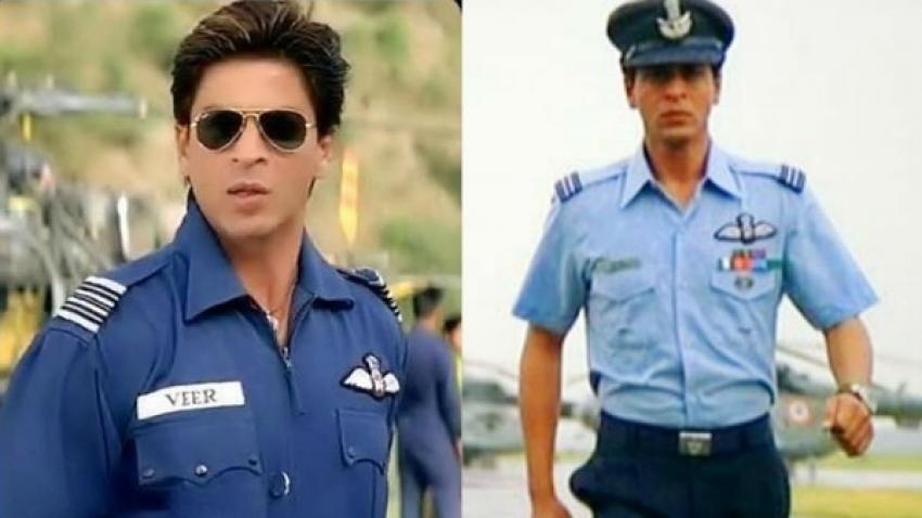 अक्षय कुमार, अजय देवगन, शाहरुख खान से लेकर कंगना रनौत; बॉलीवुड सेलेब्स जो बने एयरफ़ोर्स ऑफिसर