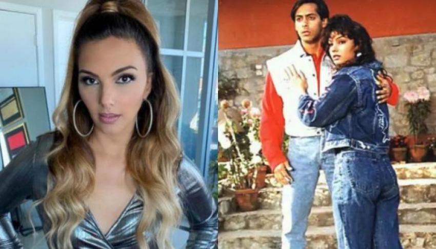 आर्यन खान के सपोर्ट में आईं सोमी अली, कभी सलमान खान से था अफेयर!