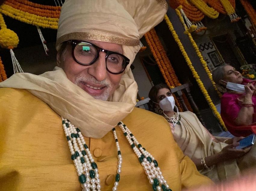 इतने करोड़ के मालिक हैं अमिताभ बच्चन, जन्मदिन पर जानिए डिटेल