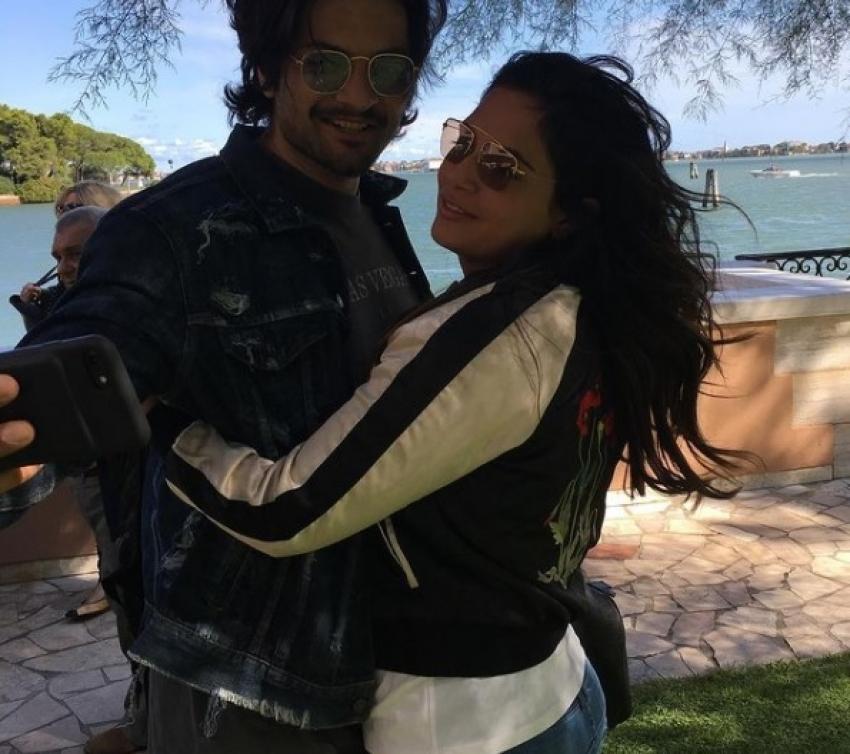 Ali Fazal Birthday Special: His Mushy Photos With Richa Chadha Which Prove He's A Perfect Boyfriend Photos