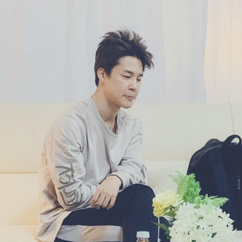 Jimin's Candid Photos Will Make You Fall In Love With BTS Member Photos