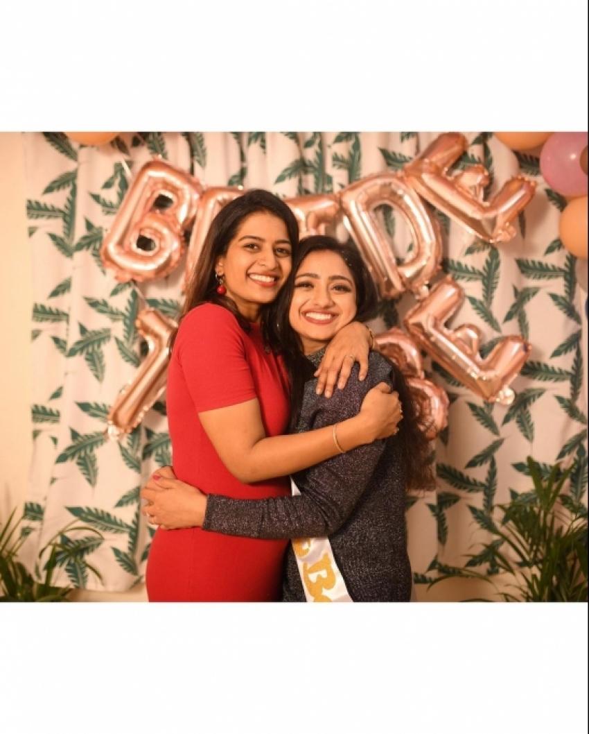 Ashika Padukone: బ్రైడల్ షవర్ పార్టీ.. టీవీ భామలతో సందడి.. డోంట్ మిస్!(ఫోటోలు)