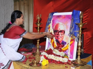 K Balachander's 88th Birth Anniversary