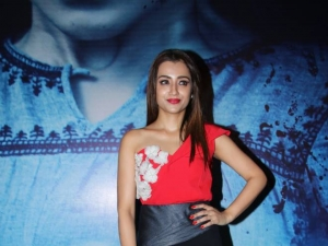 Mohini Movie Press Meet