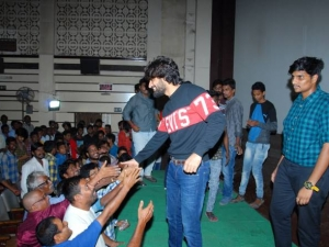 RX100 Movie Team Success Tour