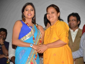 Amavasay Movie Press Meet