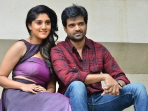 Hulchul Movie Press Meet
