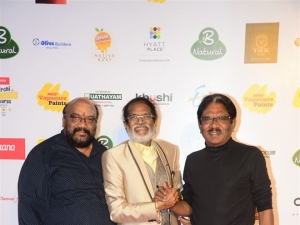 Mirchi Music Awards 2018