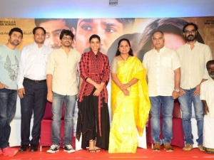 U Turn Movie Success Meet
