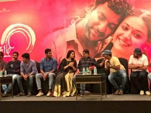 Sandakozhi 2 Movie Press Meet