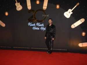 Kuch Kuch Hota Hai 20 Years Celebration