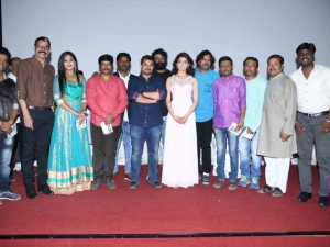 Pardesi C/O London Movie Audio Launch