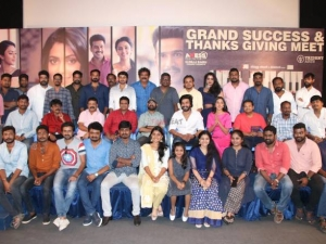Ratchasan Success Meet