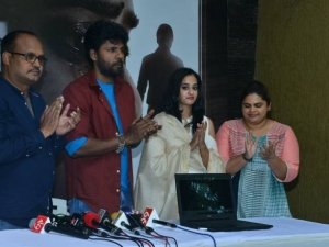 Viswamithra Movie Teaser Launch