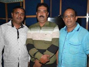 Hagalu Kanasu Movie Pooja And Press Meet