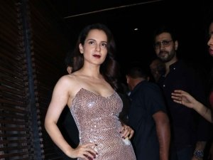 Manikarnika Movie Wrap Up Party