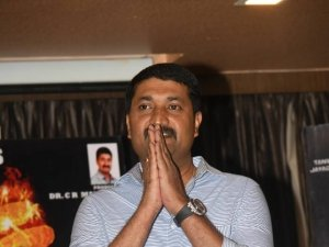 The Villain Movie Press Meet