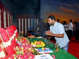 Jyothika Suriya Starrer Dream Warrior Production New Movie Launch