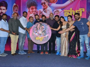 Party Movie Teaser Launch