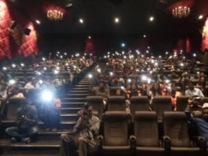 Puta 109 Premiere Show In Bangalore