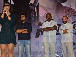 Subramaniapuram Movie Trailer Launch