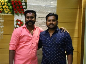 Thaali Movie Pooja