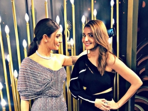 Anushka Sharma Unveils Her Wax Statue At Madame Tussauds