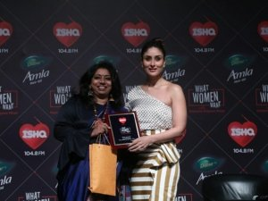Kareena Kapoor Turns RJ For Her New Show What Women Want