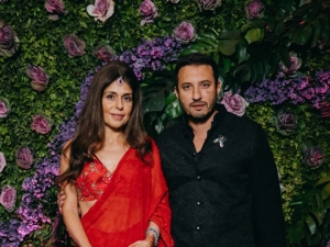 Dinesh Vijan And Pramita Tanwar Wedding Reception