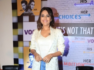 Launch Of Voot Original Web Series 'It's Not That Simple' Season 2