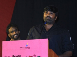 Thirumanam Title and First Look Poster Launch