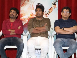 Thuppakki Munai Movie Press Meet