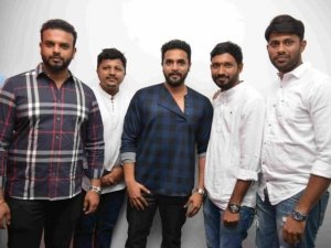 Bharaate Teaser Launch