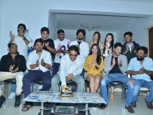 Husharu Movie Success Celebrations