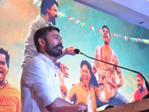 Maari 2 Movie Press Meet
