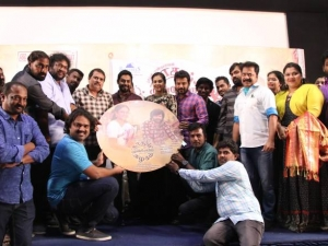 Kadhal Munnetra Kazhagam Audio Launch