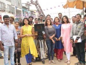 Kannitheevu Movie Pooja