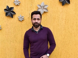 Emraan Hashmi Promote Cheat India At T-Series Office