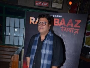 Success Party Of Rangbaaz