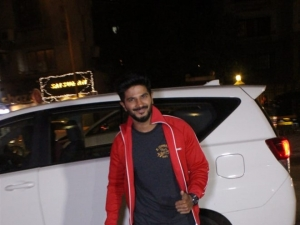 Celebs At Punit Malhotra's Valentine Day Party