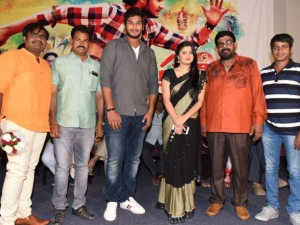 Tammareddy Bharadwaja Released Prasnista Movie Teaser