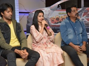 Yash Launch Yogaraj Bhatt's Panchatantra Movie Trailer