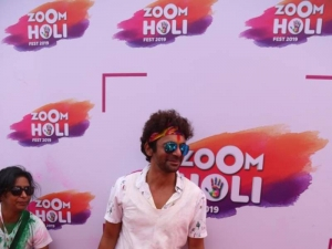 Zoom Holi Fest 2019