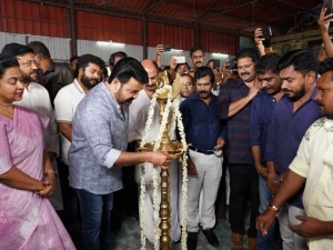 Ittimani Movie Pooja