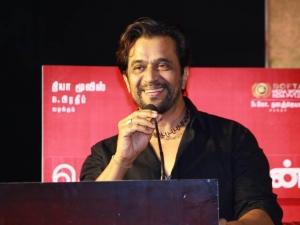 Kolaigaran Movie Trailer Launch and Press Meet