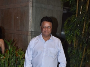 Special Screening of India's Most Wanted