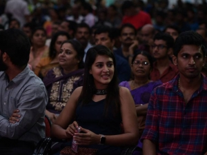 Super Vijayum Pournamiyum 100 Days Celebrations