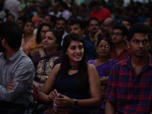 Super Vijayum Pournamiyum 100 Days Celebrations