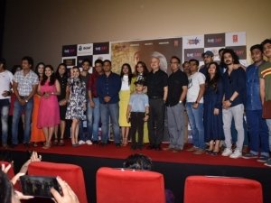 One Day Trailer Launch