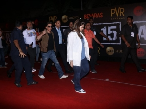 Article 15 Special Screening